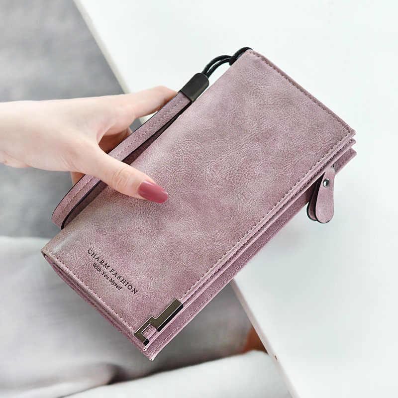 Starostlivosť o koženú peňaženku