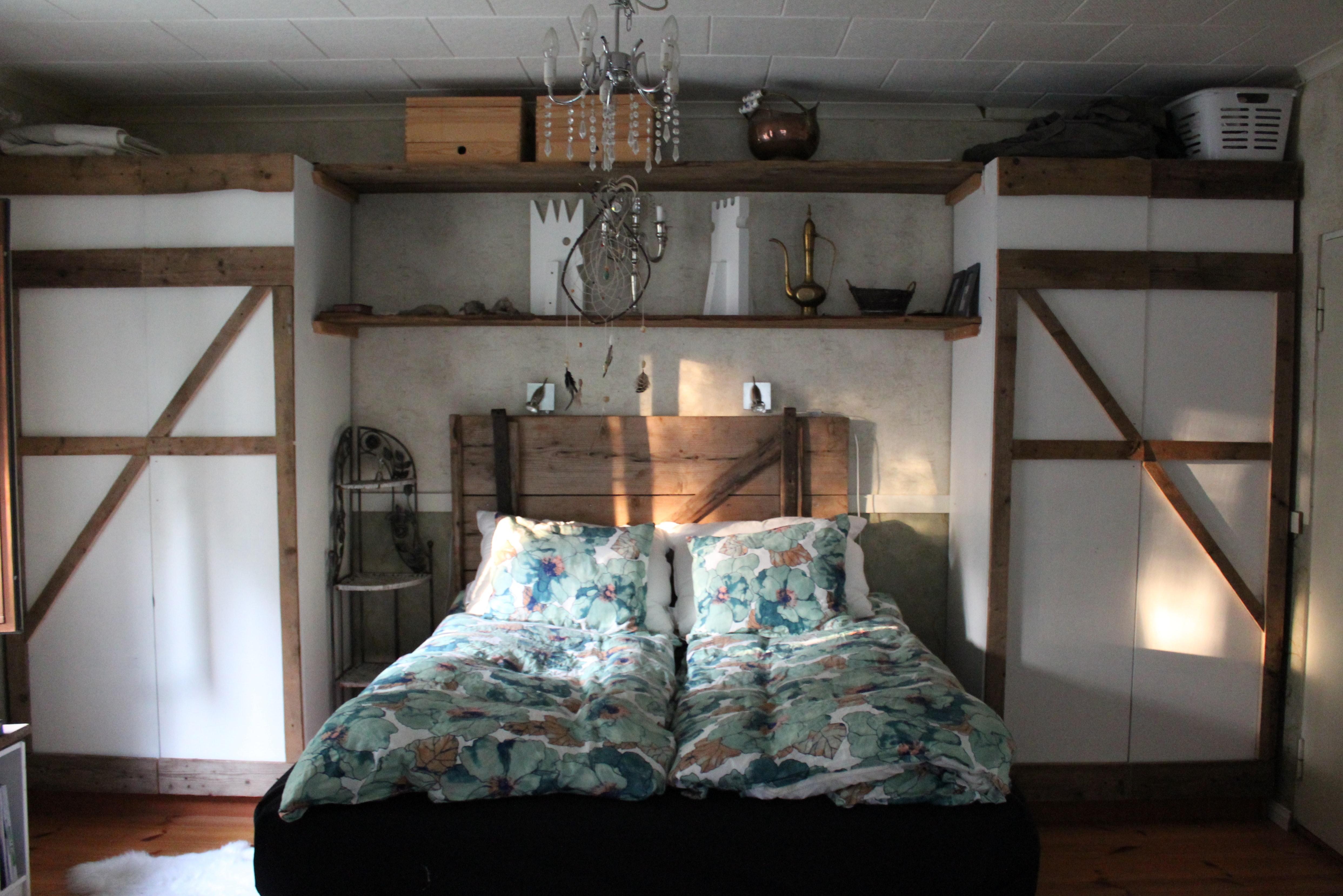 O manželských posteliach alebo rozdeľuj a panuj pri spoločnom spaní.