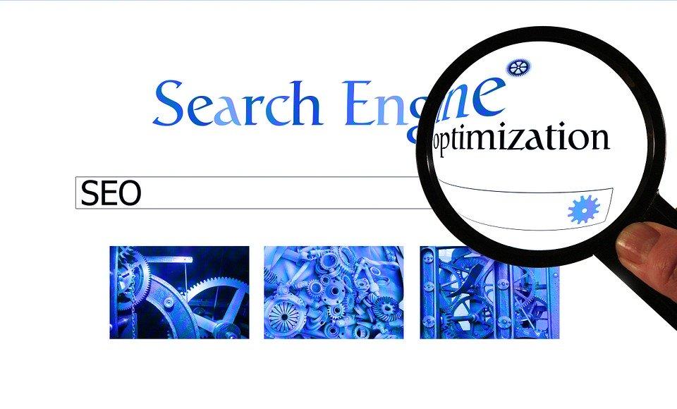 Zvýšte návštevnosť svojej stránky jej optimalizáciou pre vyhľadávače