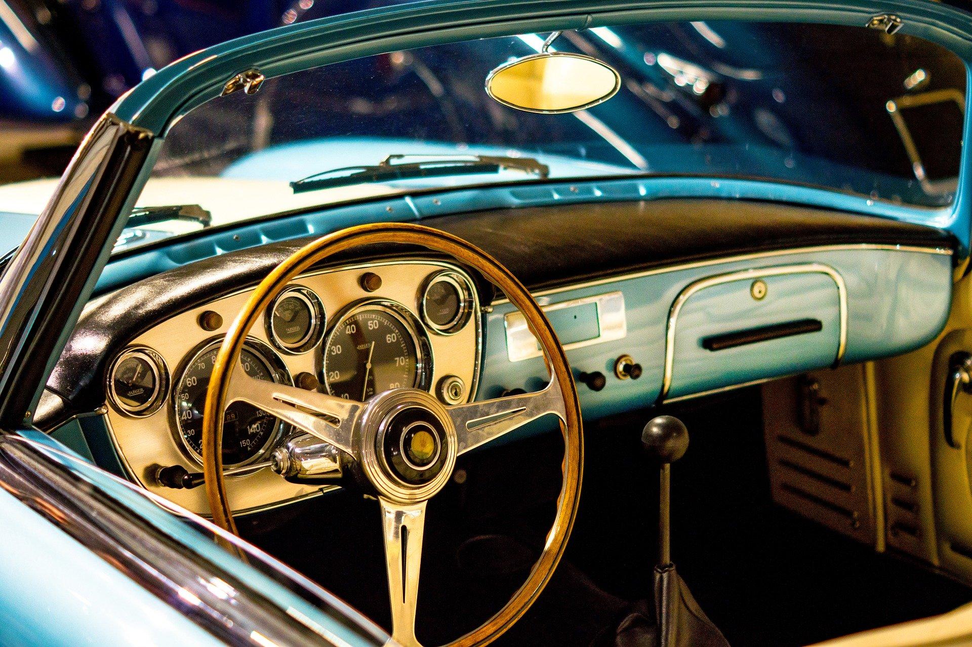 Elektróny dodajú vášmu autu šmrnc