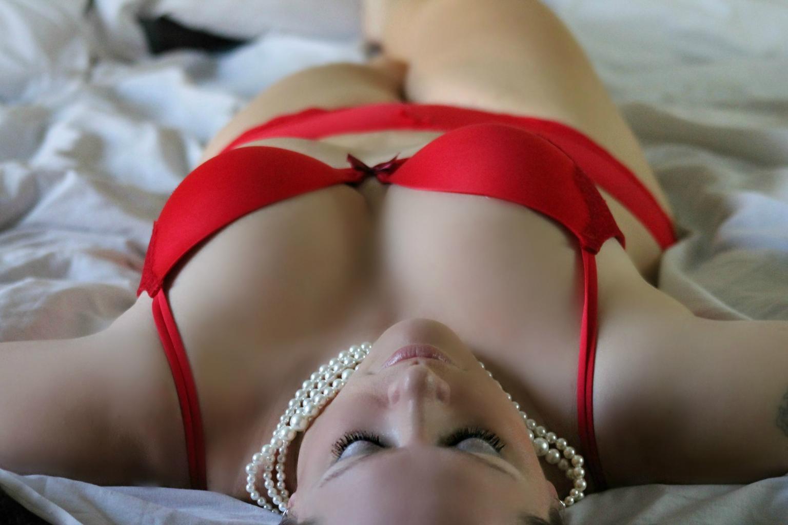 erotické, sexi žena