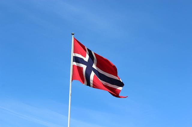 5 zaujímavých miest v Nórsku
