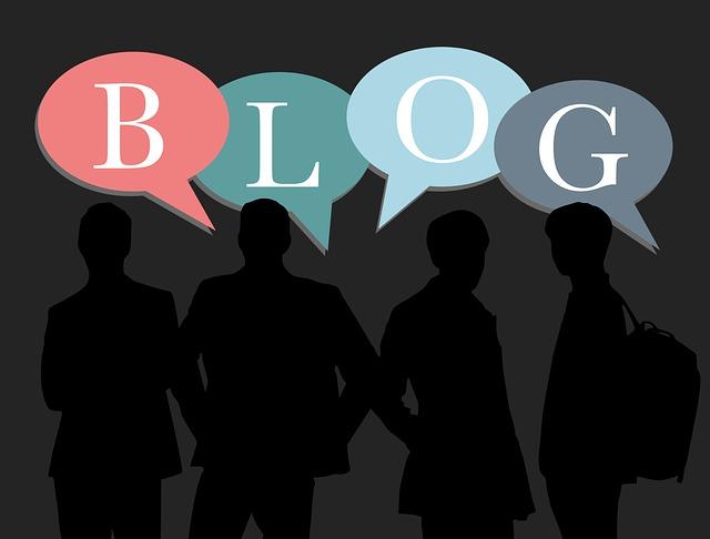 Vhodný blog na zárobok