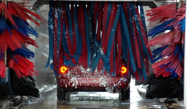 Ako môžem leštiť auto?