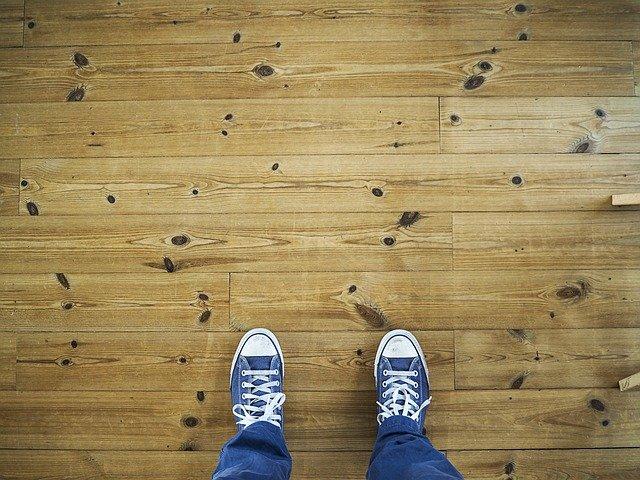 Hodia sa do vášho bytu laminátové podlahy?