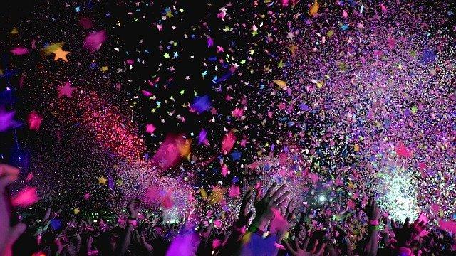 6 najpopulárnejších hudobných festivalov v Európe