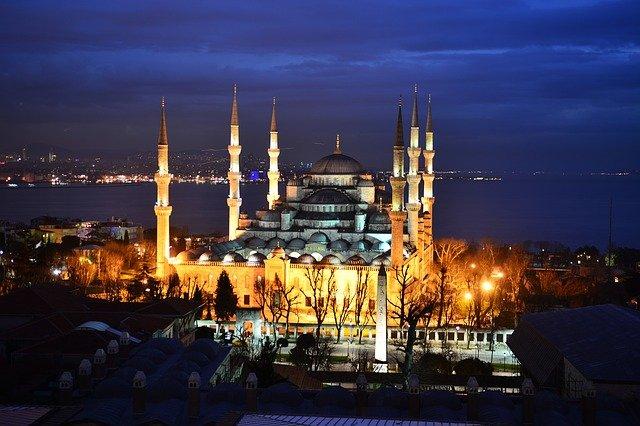 Petícia za zastavenie stavby mešity je zablokovaná