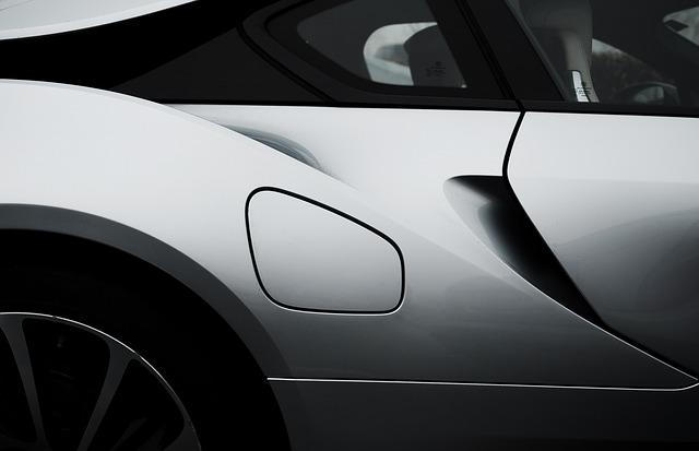 Dôležitosť aerodynamiky vozidiel
