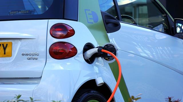 Elektromobily, dopravný prostriedok, ktorý je šetrný k nášmu životnému prostrediu