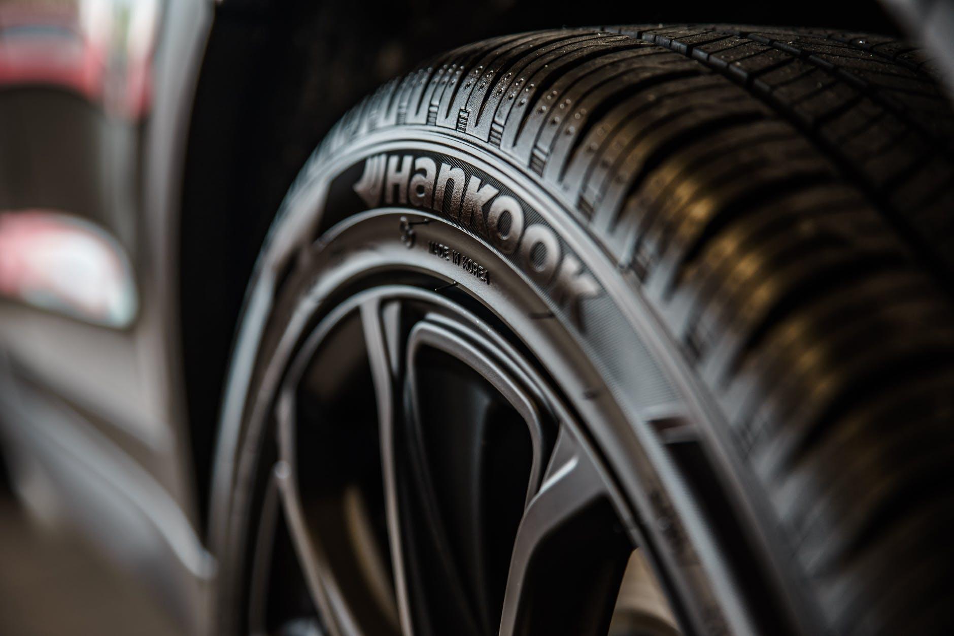 koleso, pneumatika