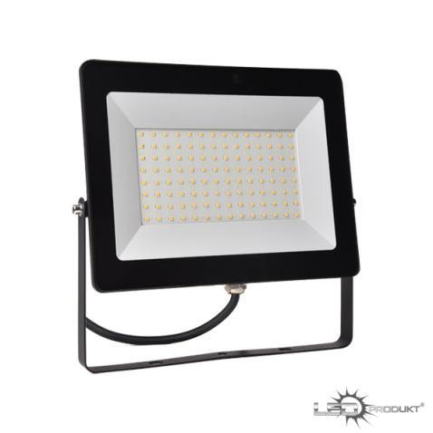 led-reflektor-100w-5500k-cierny