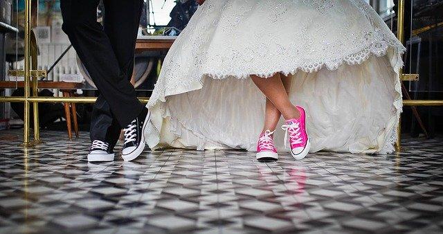 Netradičné svadobné oznámenia, ktoré zaujmú.